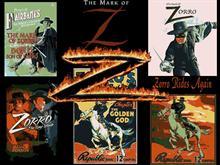 Zorro And The Movies