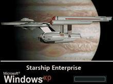 Starship -  Enterprise