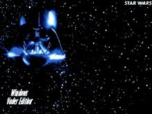 Star Wars - Vader Lives