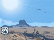 66 Million Years Ago - Route 66