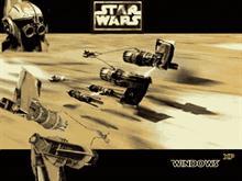 Star Wars ... Pod Racing