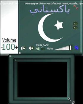 pakistani skin