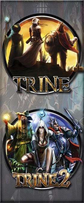 Trine Pack