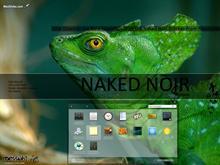 Naked Noir Sidebar