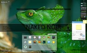 Naked Noir Sidebar