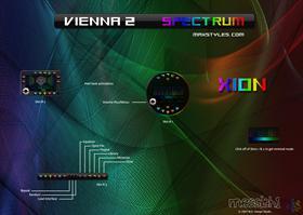 Vienna 2 Spectrum Xion