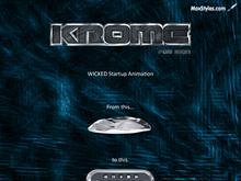 Krome Xion