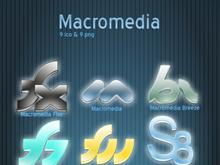 Macromedia suite