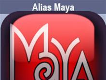 Alias Maya *Red Plastic*