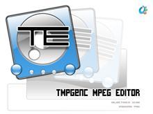 TMPGenc-MPEG-Editor