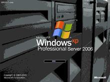Server XP 2006