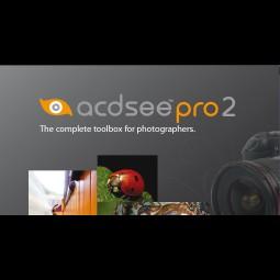ACDSee Pro2