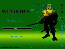 Ninja turtles_Leo