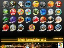 Bright Icons Suite vol.2 for OD
