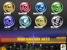 Bright Icons Suite vol.3.5 for OD