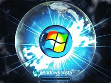 Windows Vista World Wide Boot