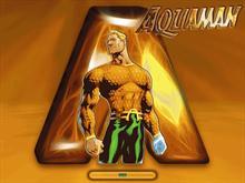Aquaman Boot v3