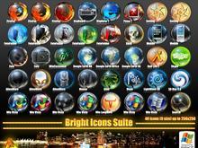 Bright Icons Suite
