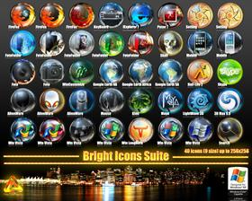 Bright Icons Suite