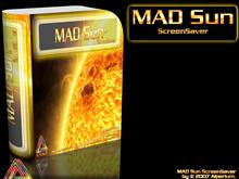 MAD Sun ScreenSaver