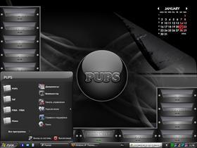 PUPS Desktop