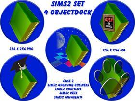 Sims2 Set