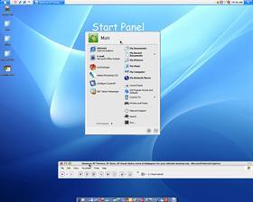 Mac OSX Tiger