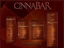Cinnabar