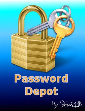 Password Depot