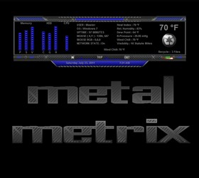 MetalMetrix