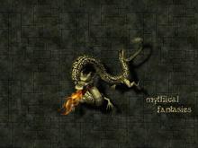 Mythical Fantasies