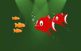 fish 3 standoff