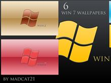 win 7 walls by madcat21