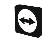 Minimalist Black - TeamViewer