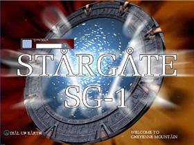 Stargate SG1 - 3