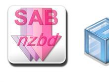 SABnzbd/Newzbin