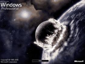 Windows XP Digital art