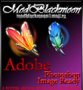 Adobe Photoshop & ImageReady
