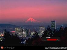 Mt Hood, Portland, Oregon