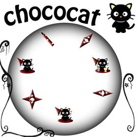 Chococat