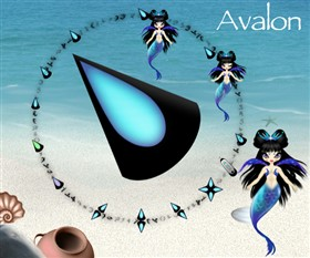 Avalon #summerofcfx