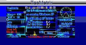 TecMatrix