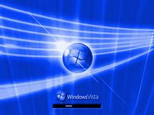 Windows Vista Blue v1.2!