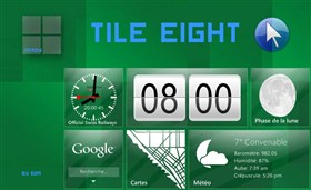 Tile Eight