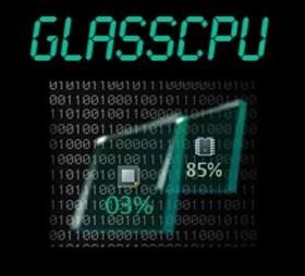 glassCPU