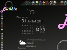 BubbleDock
