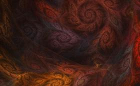 Apophysis_Blanket of Love