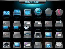 Noctilucine