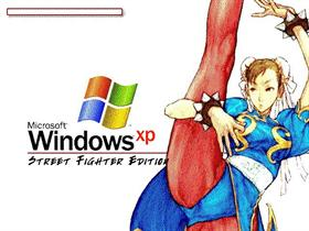 Street Fighter BootSkin - Chun-Li