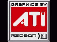 Ati Radeon X1600